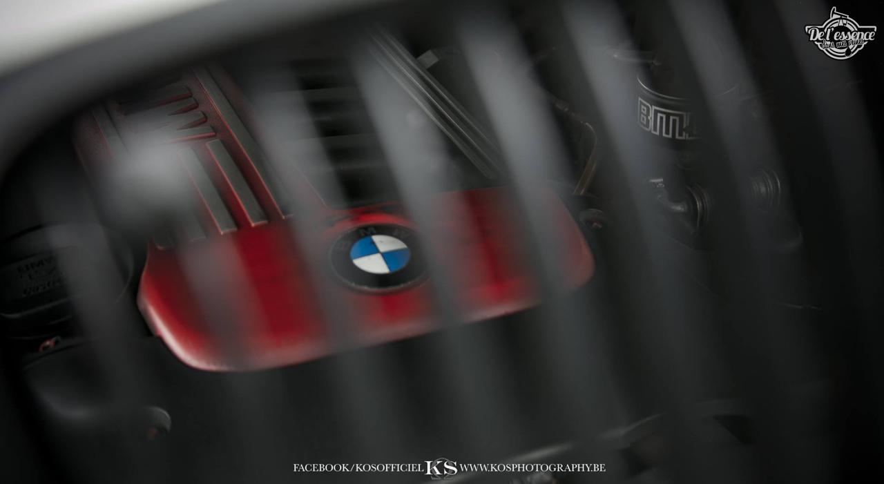 Spring Event #5 - La BMW E39 de Jerem - Big Mama ! 18
