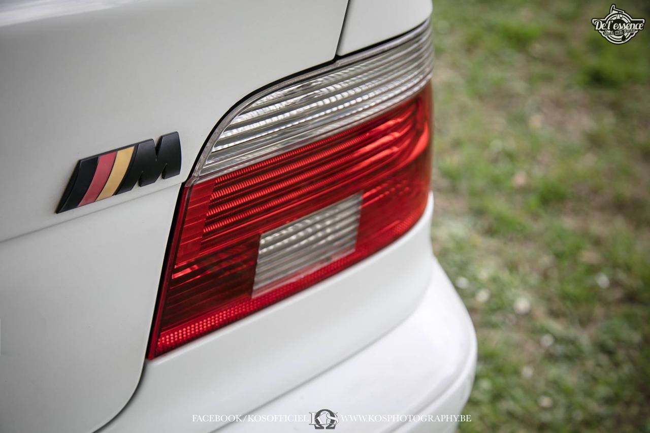 Spring Event #5 - La BMW E39 de Jerem - Big Mama ! 16