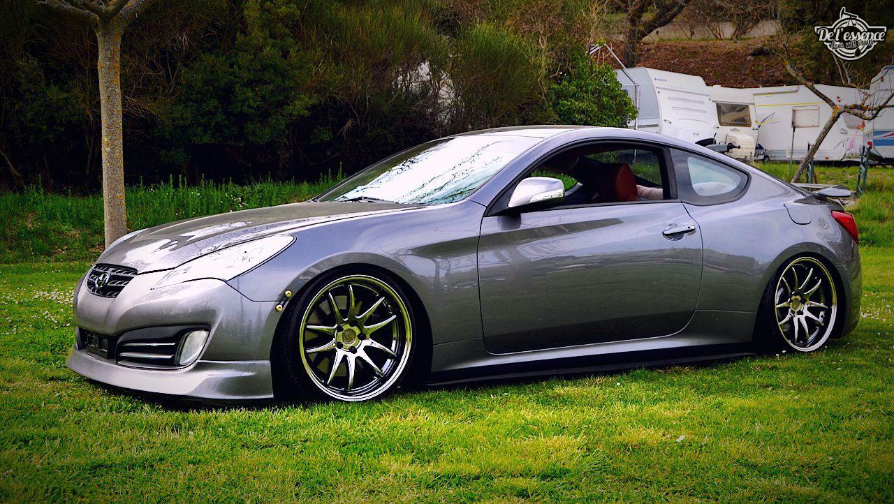 Spring Event #5 : La Hyundai Genesis de Rafael ! 31