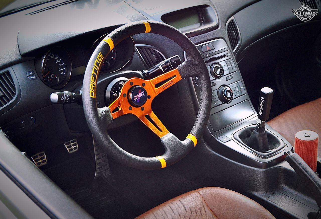 Spring Event #5 : La Hyundai Genesis de Rafael ! 45