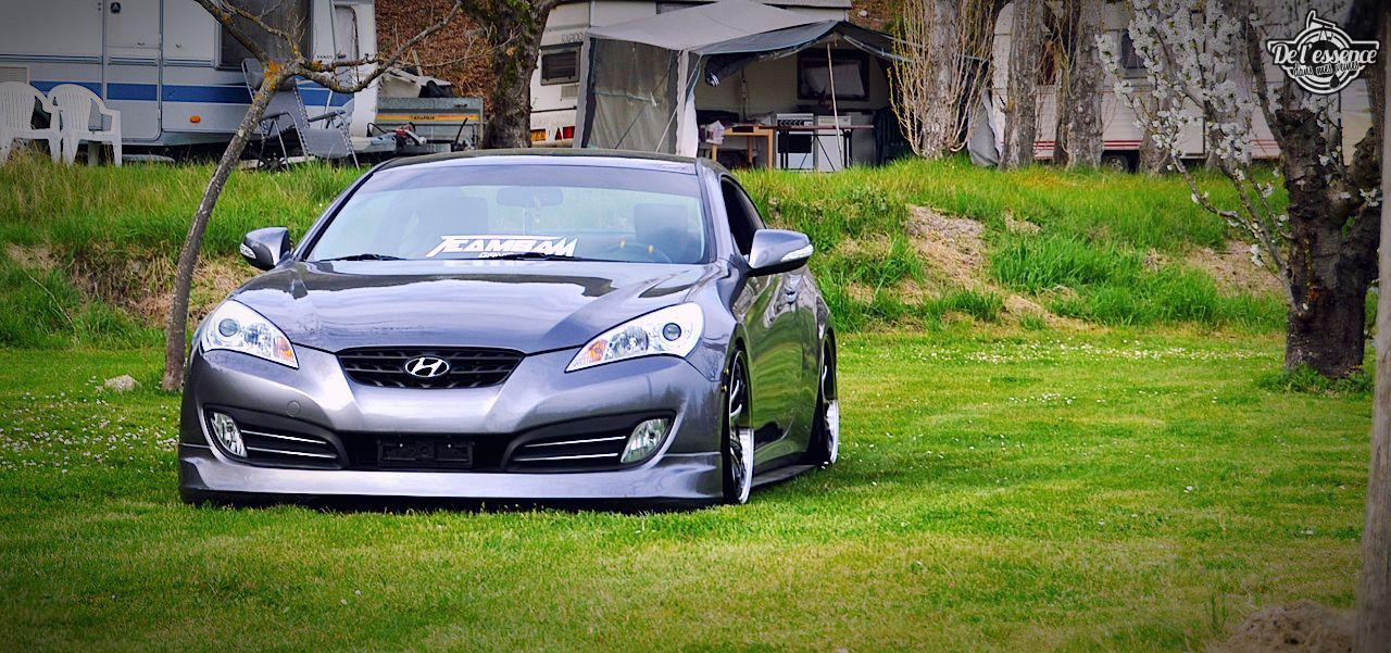 Spring Event #5 : La Hyundai Genesis de Rafael ! 32