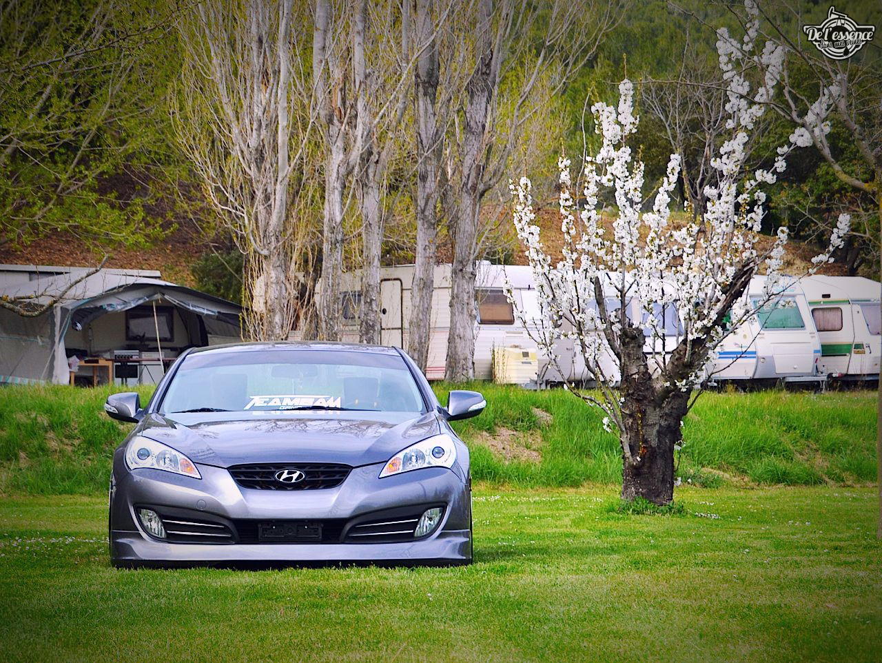 Spring Event #5 : La Hyundai Genesis de Rafael ! 38