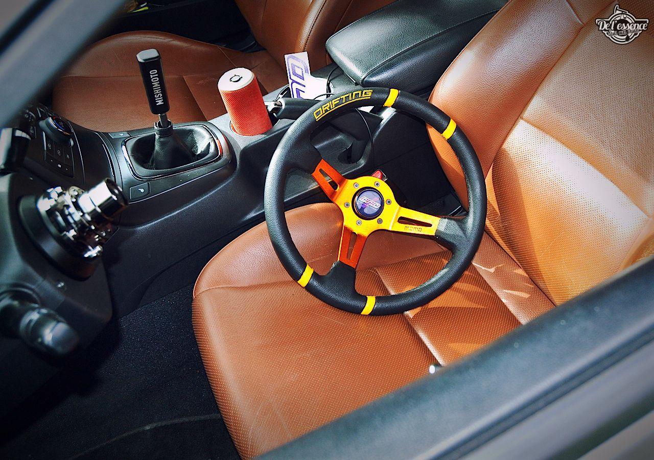 Spring Event #5 : La Hyundai Genesis de Rafael ! 36
