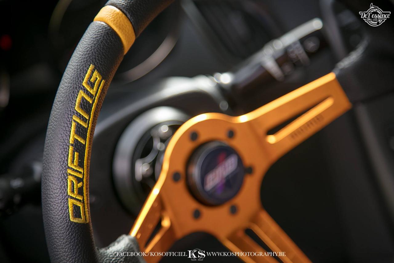 Spring Event #5 : La Hyundai Genesis de Rafael ! 40