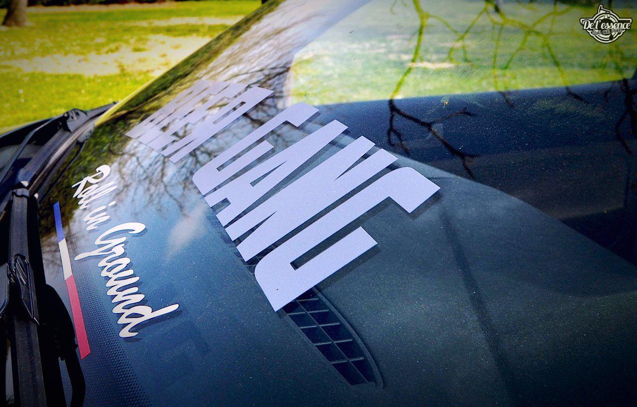 Spring Event #5 - La Volskswagen Bora de Jilian - Le faux TDI 33