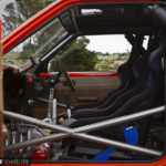 Hillclimb Monsters : Toyota Starlet KP61 Hayabusa - The Monster 9