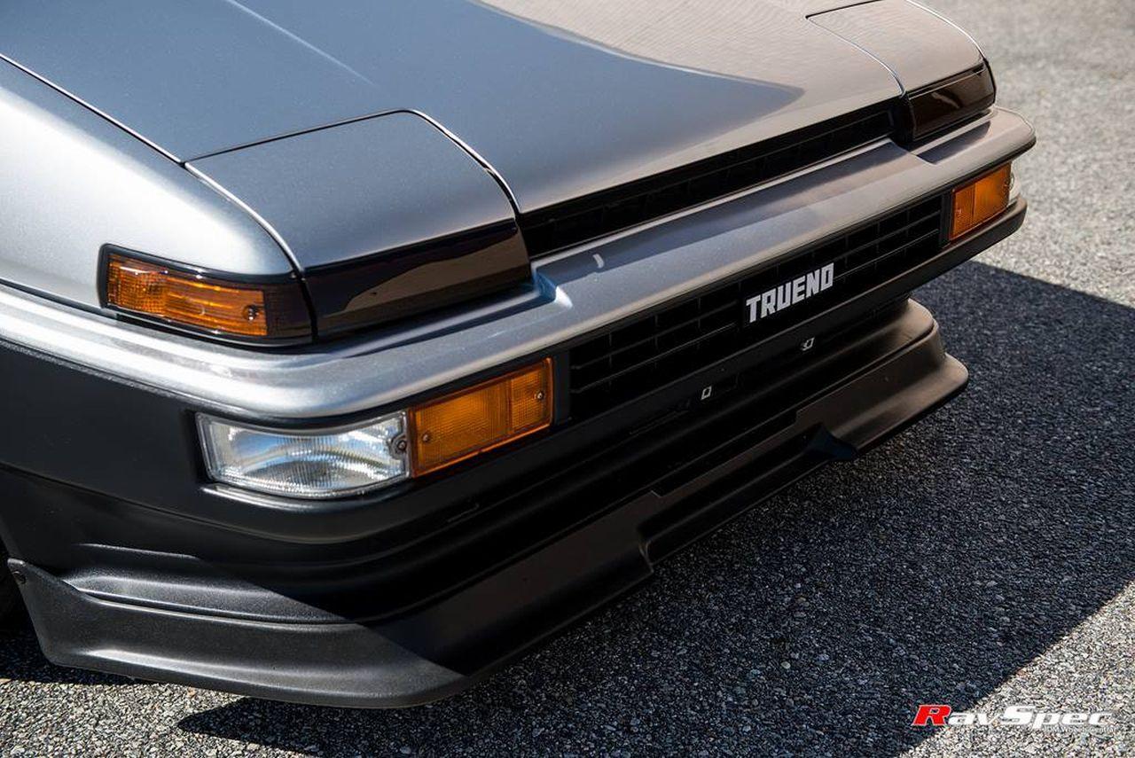 AE86 Turbo VTEC... Takumi a grandi ! 11