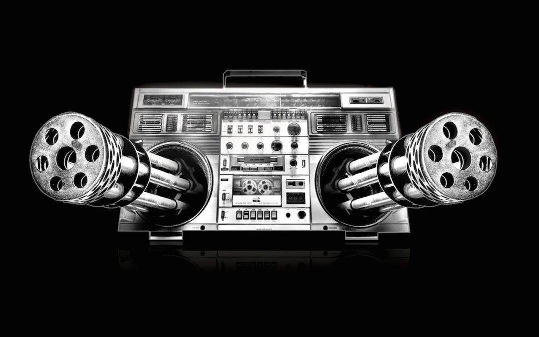 A fond : Funkdoobiest – Wopbabalubop