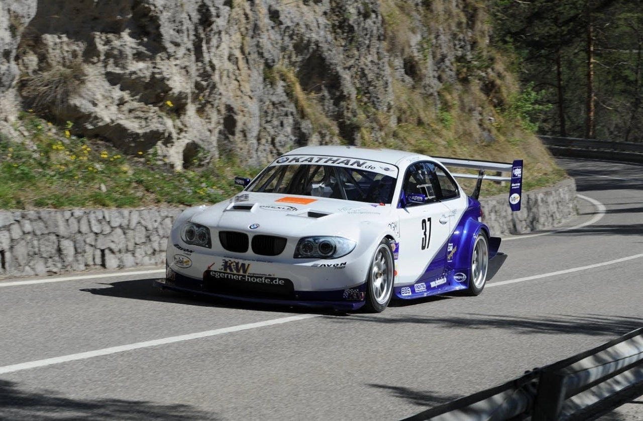 Hillclimb Monsters : BMW 134 Judd - Hommage à Georg Plasa 6