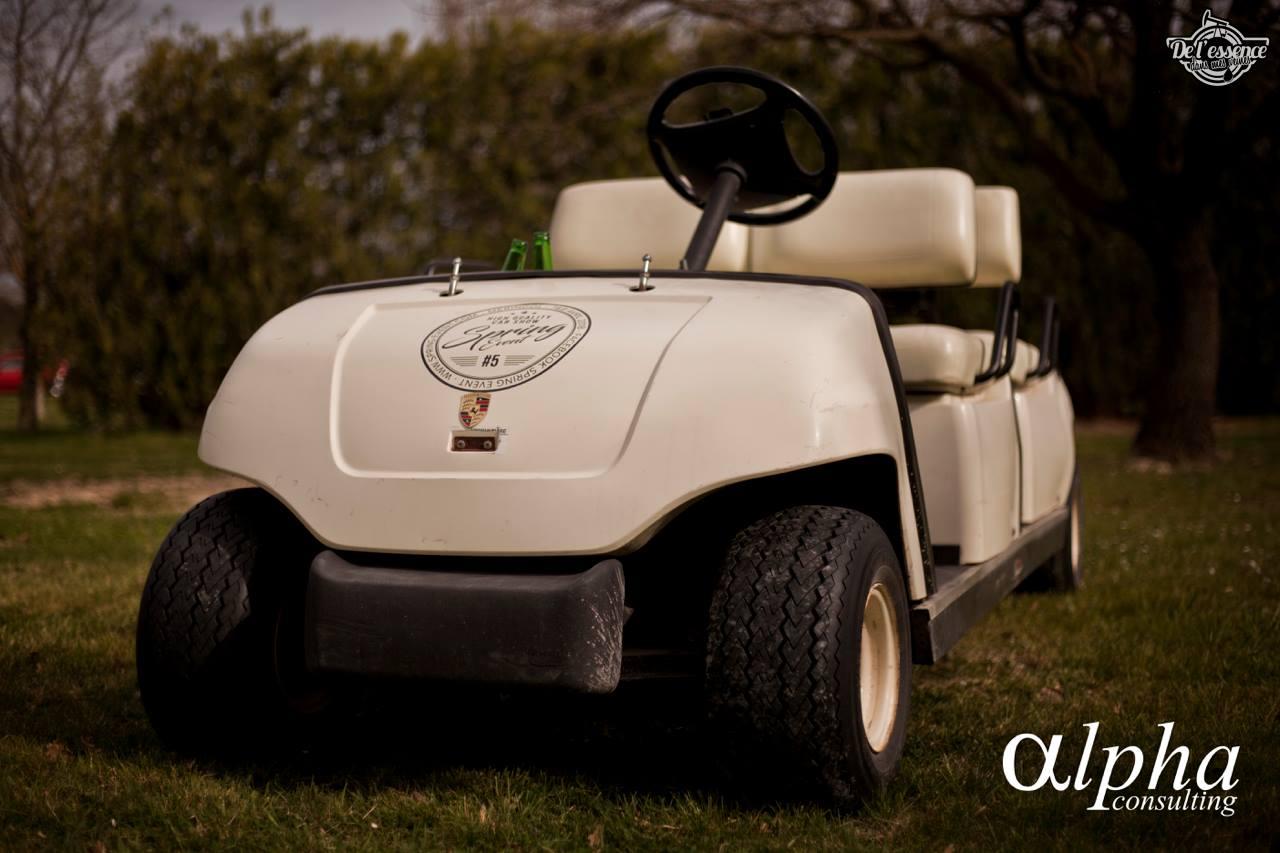 Spring Event #5 - Porsche Proto - Du Lourd(ingue)!! 21