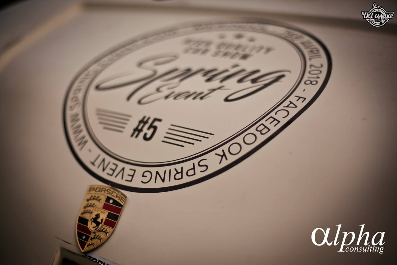 Spring Event #5 - Porsche Proto - Du Lourd(ingue)!! 30