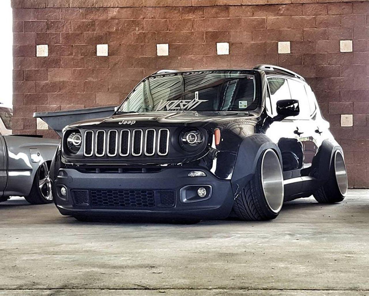 Un Jeep Renegade énervé ! 12