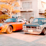 Datsun 240Z & Nissan Hakosuka... Sortez les Kleenex !