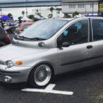 Fiat Multipla… La meilleure caisse du monde ?!