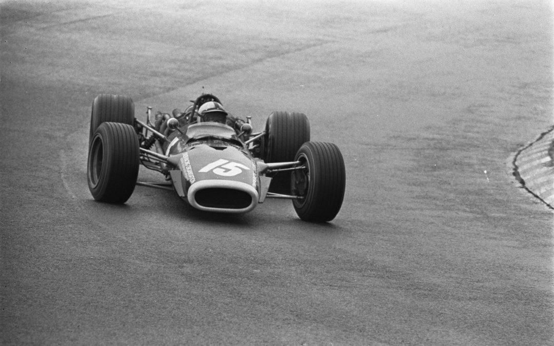 «Grand Prix» – Un onboard de Zandvoort en 66…