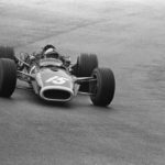 """""""Grand Prix"""" – Un onboard de Zandvoort en 66…"""