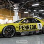 Nissan Skyline R34 Pennzoil – La bête du JGTC !
