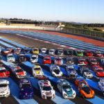 Onboard en GT3 sur le Paul Ricard… Plein les yeux et les oreilles !