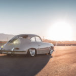 Porsche 356 - Quand le boss de Rotiform sort son engin !