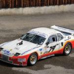 Porsche 924 GTR… Une vraie Porsche !