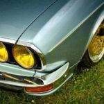 Spring Event #5 : '73 Audi 100 C1 de Clément – La vieille prend l'air !