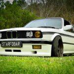 Spring Event #5 - BMW 320i E30 STARFOBAR