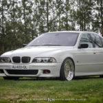 Spring Event #5 - La BMW E39 de Jerem - Big Mama !