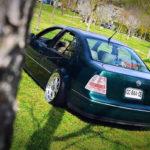 Spring Event #5 – La Volskswagen Bora de Jilian – Le faux TDI
