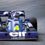Tyrrell P34, une F1 pas comme les autres !