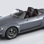 Memminger Beetle 2.7 – Roadstomod !