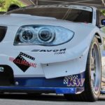 Hillclimb Monsters : BMW 134 Judd – Hommage à Georg Plasa