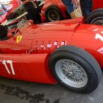 Engine Sound : Lancia D50 - Melodissima !