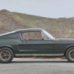 Ford Mustang... Celle de Bullitt ! 83