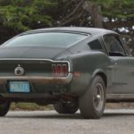 Ford Mustang... Celle de Bullitt ! 38