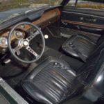 Ford Mustang... Celle de Bullitt ! 78
