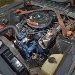 Ford Mustang... Celle de Bullitt ! 80
