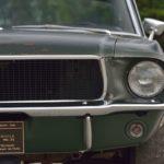 Ford Mustang... Celle de Bullitt ! 77