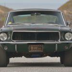 Ford Mustang... Celle de Bullitt ! 75