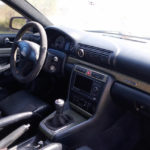 Audi S4... Sous amphet' ! 9
