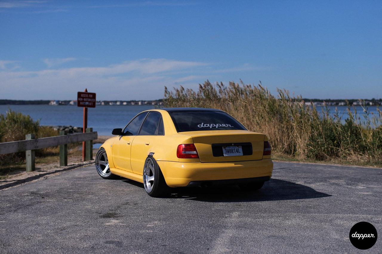 Audi S4... Sous amphet' ! 11