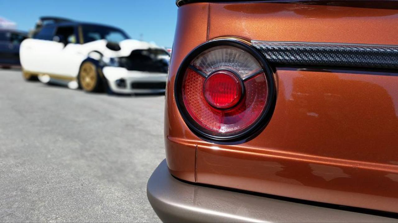 BMW 2000 ou Honda S2002 ?! 4