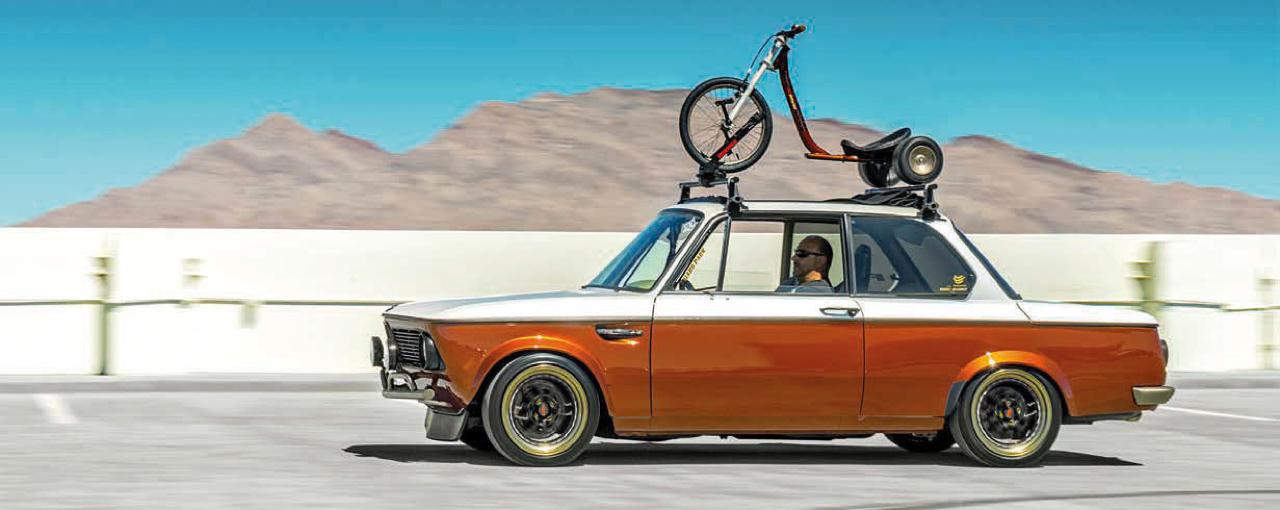 BMW 2000 ou Honda S2002 ?! 1