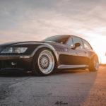 BMW Z3 Coupé 3.0l… La crème bavaroise !