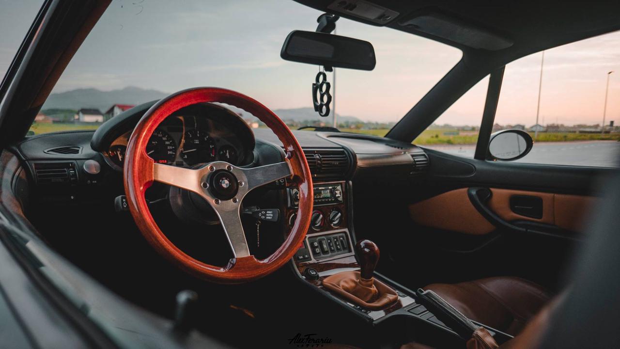 BMW Z3 Coupé 3.0l... La crème bavaroise ! 27