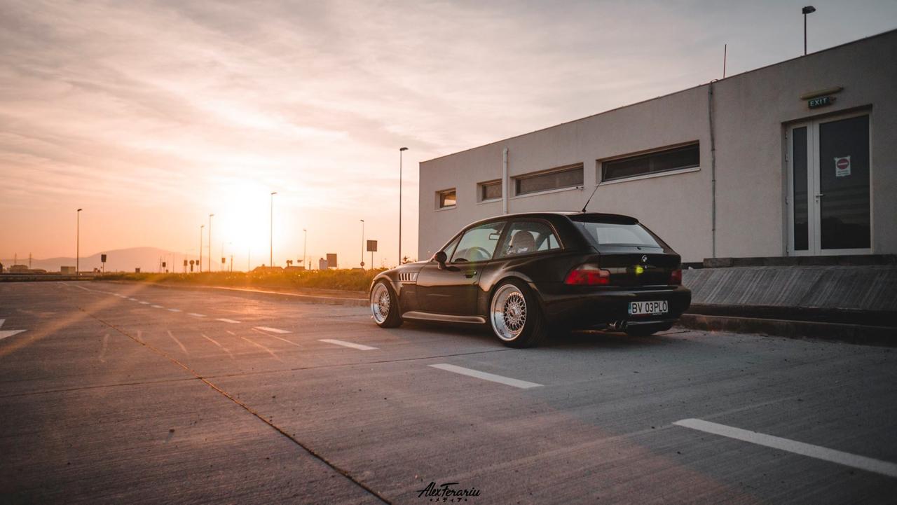 BMW Z3 Coupé 3.0l... La crème bavaroise ! 20