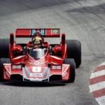 Brabham BT62... Hommage à Sir Jack ! 12