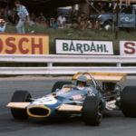 Brabham BT62... Hommage à Sir Jack ! 8
