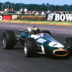 Brabham BT62... Hommage à Sir Jack ! 6