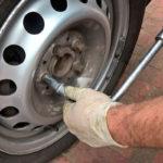 Comment changer ses pneus ?