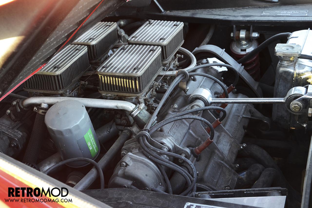 Ferrari 308 GTB... GTO ?! 25